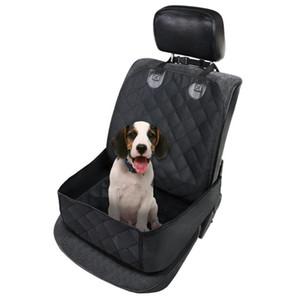 Pet Dog Carrier Car Seat Pad Safe Carry House Cat Puppy Bag Car Travel Accessories Waterproof Seat Bag Basket Pet Supplies
