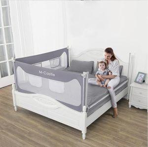 Baby Bed Box per cancello di sicurezza Prodotti per l'infanzia Barriera recinzione per letti Culla Rotaie Scherma di sicurezza Guardavia per bambini
