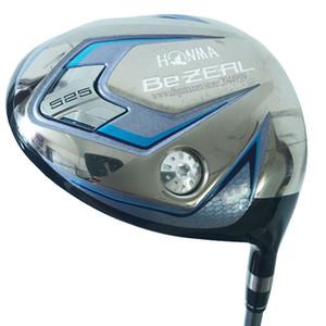 Новые женские гольф-клубы HONMA BEZEAL 525 driver 11.5 loft Golf driver клубы графитовый вал L гольф Вал и головной убор Бесплатная доставка