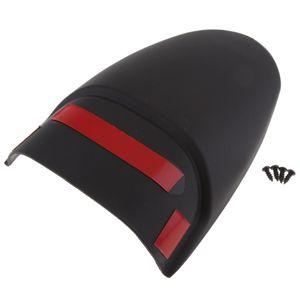 Negro trasero cromado clavijas del pie reposapiés completamente ajustable Juntas Forre el pie para SUZUKI VL1500 VL800 VL125 VL250 VZ800