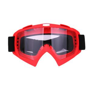 موتوكروس نظارات خوذة Steampunk 100٪ صامد للريح تزلج MX نظارات موتو كروس كافيه المتسابق المروحية نظارات ATV الترابية دراجة الرجال نظارات