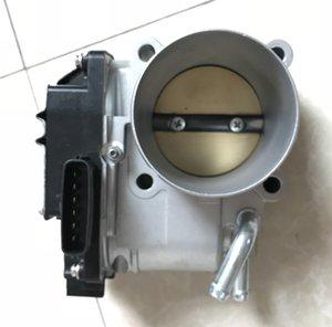 미쯔비시 외국인 랜서 이클립스 런트 2.4L 2004에서 2012 사이 엔진 블록 4 실린더에 대한 OEM MN135985 EAC60-020 EAC60020 스로틀 바디