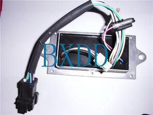 320C 7 lines 굴삭기 스로틀 모터 드라이브 패널 모듈 247-5212 Caterpillar 굴삭기