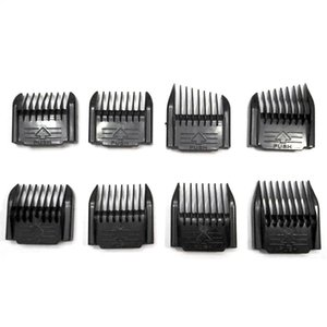Universal Hair Clipper cutting Guide comb hair clipper limit comb set replacement Guide combs Kit hair clipper hairdressing tool