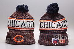 novo estilo chapéu Cleveland Futebol Gorros equipe chapéu do inverno marrons populares Beanie tampões do crânio Caps melhor qualidade Mulheres Homens quentes Esportes Caps