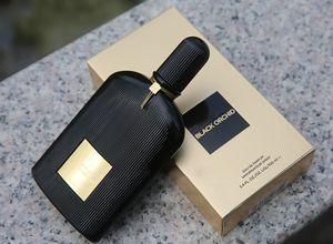 2019 Perfum Düfte für Männer Lure Holzblumenduft Black Velvet Romantischen weiblichen natürlicher Charm Eau de Toilette Spray für Frauen 100ml