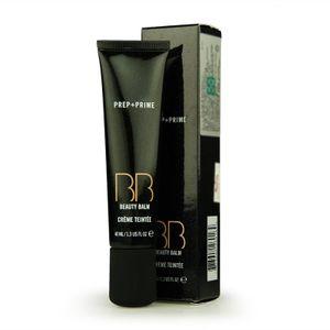 2020 Top Seller Brand Prep+prime Beauty Balm Broad Spectrum Foundation 40ML 6shades. BB Cream Foundation DHL Free Shipping