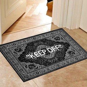 Горячая распродажа держать одеяло в современном стиле большой размер гостиная ковер спальне пол коврик диван большие ковры двери коврик