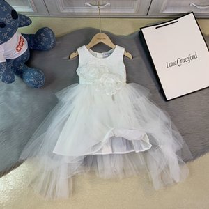 designer Dresses baby girl dresses baby dresses favourite wholesale best sell hot Free shipping classic gorgeous 4402