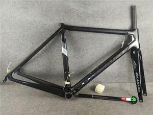 Noir sur noir mat BoB T1100 UD-brillant cadres de route en carbone Colnago C64 Concept C60 Frameset avec 48 50 52 54 56cm Livraison gratuite
