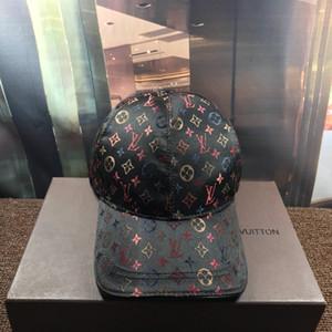 2019 diseño de calidad superior de la celebridad Carta boinas Cap Ball Caps mujer de los hombres tacaños campanas de cristal del borde de los sombreros de los viseras MP2092 011