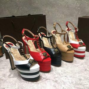 2020 marchio di scarpe da donna di lusso stilista Abito Donne Scarpe donna progettista tacco alto scarpe da sposa sandali da donna Prom