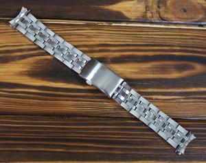 19mm de haute qualité TS Montre Vente chaude Marque Hommes petites aiguilles travail luxe bracelet de mode