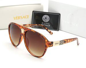 High quality brand sunglasses men's fashion evidence sunglasses designer glasses men's and women's sunglasses new glasses