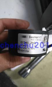 Baumer GI341.Z10 için% 100 Çalışma orijinal