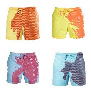 Men'S Board Shorts Swim Shorts Swim Boxer Trunks Men Swimming Swimwear Swimsuits Surf Shorts Running Sports Outdoor Casual Wear Size#495