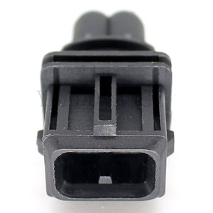 2 POLE PIN-код Герметичный AUTO EV1 Топливный инжектор TE Connectivity AMP Connector 106462-1