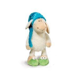 25cm Nici Jolly Sleepy mouton peluche peluche Baby Doll enfants cadeau d'anniversaire