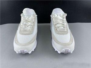 Lanzamiento SACAI LDV de la galleta del alba Entrenadores para hombre zapatillas de deporte para las mujeres Tripe S Deportes de los zapatos corrientes 36-45 Eur
