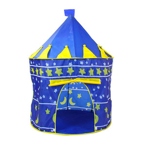 Kids Play Tent Girls Toy Princess Castle Play Tent Kids Playhouse Indoor Outdoor