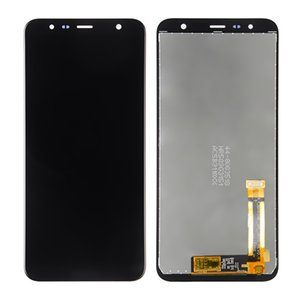 10Pcs LCD Screen Display Assembly For Samsung Galaxy J6 Plus J610 Replacement DHL Free