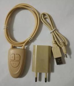 Alta Qualidade Loopset Neckloop com Bluetooth fone de ouvido intra-auriculares Built-in bobina MIC novo Bluetooth