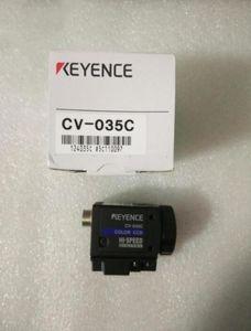1 шт. Keyence CV-035C цвет CCD камера новый в коробке / используется тест в хорошем состоянии бесплатная ускоренная доставка