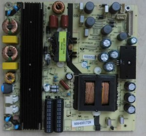 LS55H310G Carte d'alimentation originale TV5502-ZC02-01 1P0F248806A