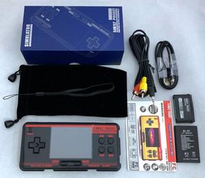 OEM 3-дюймовый IPS TFT 320 * 960 экран 64Bit FC3000 handeld игровой консоли поддержка FC CPS1 MD GB SMS GG SG-1000 игр DHL