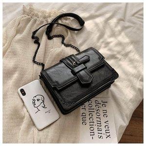 marka tasarımcı kadın çantası, yeni gelgit tüm kalite çapraz ceset torbası almak, yabancı stil moda bir omuz küçük kare çantası
