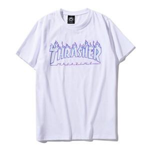 Best selling Designer shirts Mens womens t shirt brand tops fashion tide luxury Mens new trend t shirt champion hip hop Tees Sweatshirt