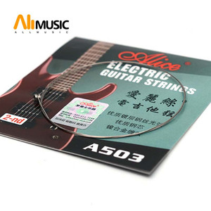 Alice A503SL Electric Guitar 2nd Strings Electric Guitar Strings wholesale Free shipping MU0251-2