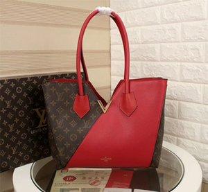 Высокое качество классический бренд женская сумочка цветок леди композитный сумка PU кожаный мешок плеча диагональ сумка портмоне