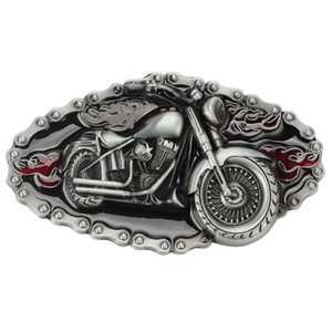 Retail Men Belt Buckle Euro American belt buckle Motorcycle Belt Buckle Metal mens women Buckles many styles for choices Free Shipping