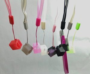 Coco / j pod vape lanyard longe en silicone collier pour vape stylo et pod cartouche e cigarette sèche herbe vaporisateur2019 tendance chaude