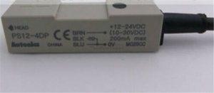 1pc Autonics PS12-4DP au
