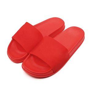 Дизайнер-Летние Резиновые Сандалии Пляж Слайд Мода Открытый Тапочки Крытый Обувь Размер 36-45