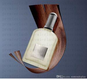 Top-Qualität rechteckig Marke Cologne für Männer Exquisite Black Orchid Grey Vetiver Spray 100ml Parfum Eau de Parfum Langlebige Zeit Freie