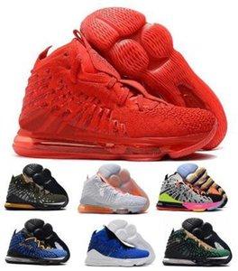 Red Carpet 17 17s Мужские ботинки баскетбола Дешевых больше, чем спортсмен будущего 2K глобальных валюта инфракрасного Lakeres 2020 Новых Кроссовки Кроссовки