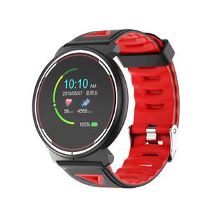 ST1 Sport Smart Watch Pulsmesser Smartwatch Fitness Activity Tracker Wasserdicht Schrittzähler Reloj Inteligente Für IOS Android