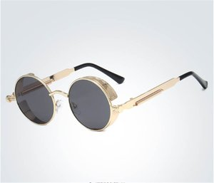 Summer Man Woman Fashion Sunglasses Summer Mens Women Punk Sunglasses UV400 Optional Highly Quality3