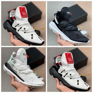 2019 New y-3 Saikou Primeknit Herren Sneakers Herren Japan Luxury Athletic Shoes Basketball Laufschuh Trainer Wear Casual Designer-Schuhe