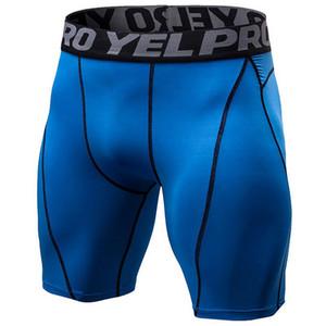 SHUJIN Marke Compression Sportwear Shorts Männer Casual Fitness Shorts Männlichen Sommer Bodybuilding Schnell Trocknend Mens Skinny Board