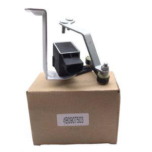 H-223 de la linterna del sensor de nivel para el golf MK4 Bora Passat B5 Escarabajo A3 A4 A6 A8 TT OEM 4B0 907 503 4B0907503 4B0907503A ASIENTO SKODA