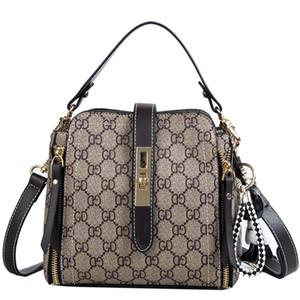 Womens manta Handbag Bolsa de Ombro Retro Bandoleira Sacos para Mulheres 2018 Luxo Sacos Bolsas Mulheres Designer Borsa Ladies