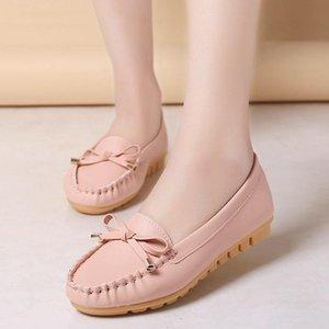 Loafers Autumn Womens Women Flats Women On Slip For Ballet Womens Shoes Shoes Woman Hffdk