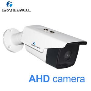 GRANEYWELL Камеры Видеонаблюдения ИК Ночного Видения AHD CCTV 1080 P Камера Открытый Водонепроницаемый Пуля Видео DVR Безопасности Домашняя Камера