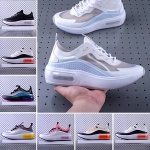 Nike Air max 2019 Dia Se Black Pink Scarpe da corsa per donna Uomo Designer Rosso Grigio Dias Se Racer Donna uomo Sport all'aperto Sneakers 36-45