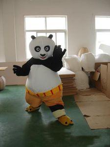 2019 Vente d'usine Best-seller Kungfu Panda Costume De Mascotte Kung Fu Panda Costume De Mascotte Kungfu Panda Déguisement