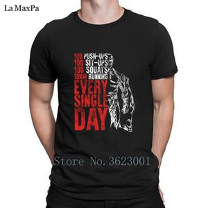 Личность смешная футболка для мужчин каждый день футболка человек унисекс футболка брендовая мужская футболка плюс размер высокое качество